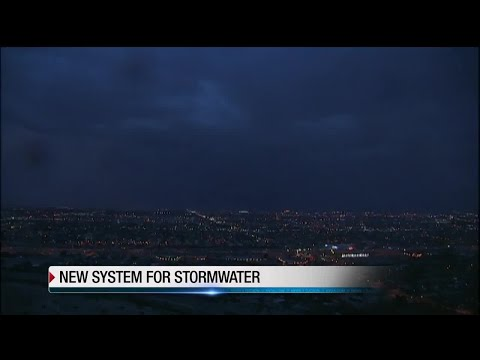 New sampling system unveiled to test storm water in Pima County