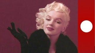 Marilyn inédita, el negocio que no cesa - le mag
