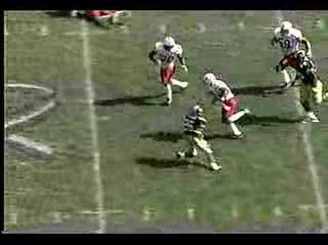 Eric Crouch Touchdown run