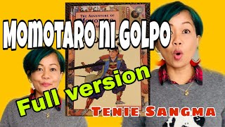 Momotaro ni Golpo-  FULL Version