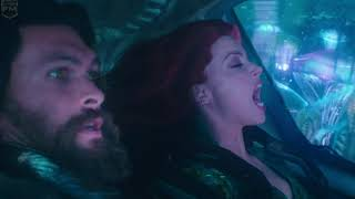 Escape from Atlantis | Aquaman [4k, IMAX]