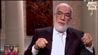 عمر عبد الكافي - أهل الحكمة الحكم العطائية 08 - لا ترحل من كون إلى كون فتكون