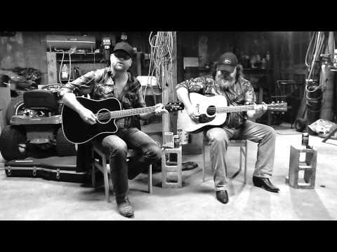 Lance Stinson acoustic - Luke Bryan's Tacklebox