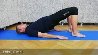 04 Power Yoga Vorfusslaufen