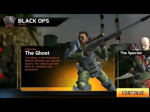 Call of Duty: Black Ops Achievement Guide & Road Map ...
