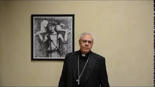 Mensaje de Pascua de Mons. Javier Martínez