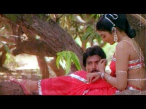 Anveshana Songs - Ekantha Vela - Karthik, Banupriya