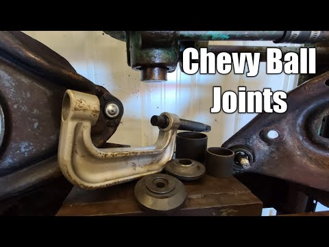replacing-chevelle-ball-joints