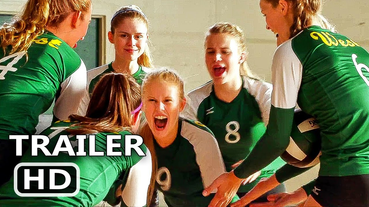 The Miracle Season Final Trailer 2018 Teen Volleyball Movie Youtube