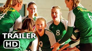 THE MIRACLE SEASON Final Trailer (2018) Teen, Volleyball Movie