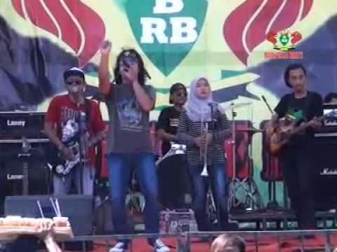 ROck In Duck - Brebes Reggae Bersatu