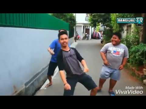 Numpak Rx King Challenge😂versi Bang Ijal!!