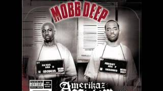 Mobb Deep - Flood the Block