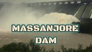 Massanjore Dam ll मसानजोर डैम दुमका झारखण्ड ll Canada Dam ll Dumka Jharkhand ll Exploreadda ll Hindi