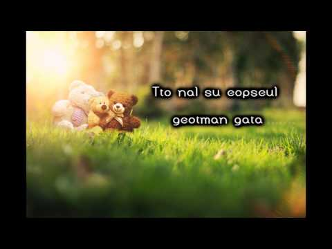 Sweet Sorrow - No Matter How I Think About You (Romanization) Mp3