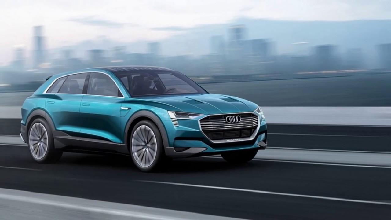 2018 Audi Q6