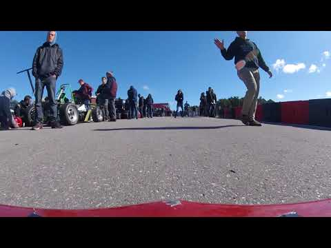 MIT Formula SAE - Toronto Shootout