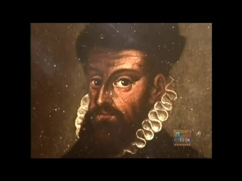 The Most Evil Men and Women in History - Episode Four - Francisco Pizarro (2002) (380p)