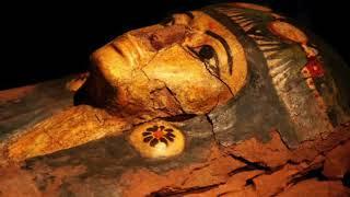 Descoperiri Incredibile In Romania, Mumiile Egiptene Din Carpati,