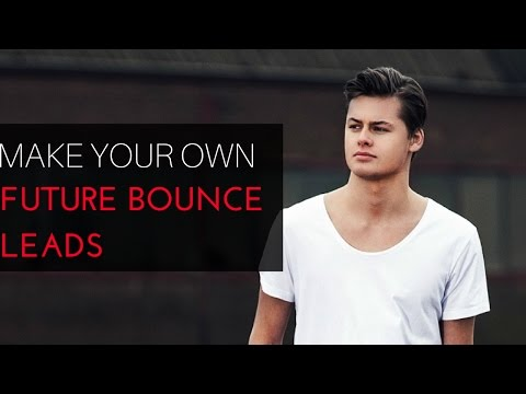 How To Make Your Own Future Bounce Leads