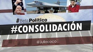 #BetaPolítico #Consolidación #18dic