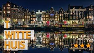 t Witte Huis hotel review   Hotels in Leende   Netherlands Hotels