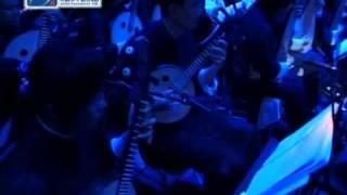 黄霑 沧海一声笑(2003狮子山下演唱会Live)