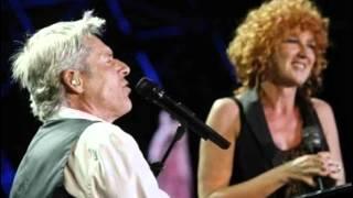 Amore bello - Fiorella Mannoia e Claudio Baglioni