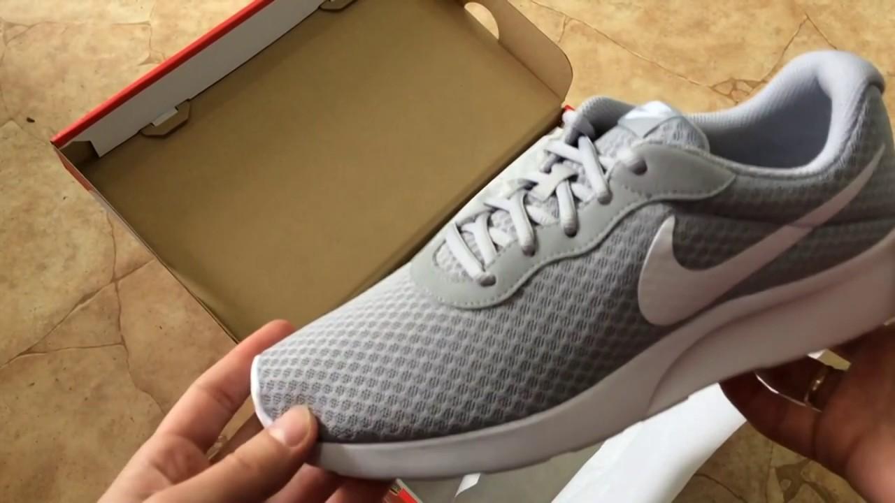 best value 5ca83 06897 Кроссовки Nike Tanjun 812654 010