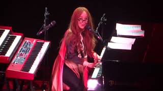 Tori Amos - Yes Anastasia @ Chicago 2017.