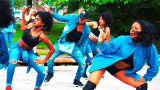 W.D.Y.W. - Carnage | WARR DANCE COMPANY | Choreography by Monica Warr