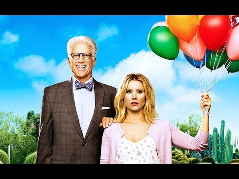 NBC's The Good Place Renewed For 3rd Season