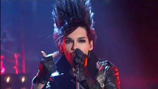 SuperTrashFamily#1(Bill Kaulitz&Adam Lambert vs.Comedy Club)