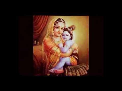Durga bhajan-amar ghore mayer kripa drishti