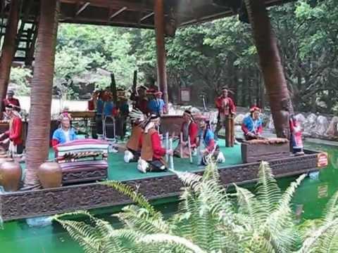 Taiwanese aboriginal music