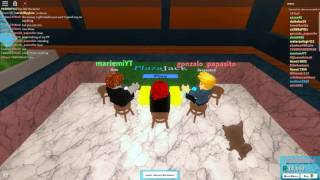 ROBLOX Plaza Beta   New casino update   Free money