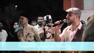 Maher Zain in Malaysia