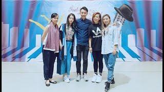 剪輯精華 第六屆全港學界舞蹈音樂藝術節凱港盃2018