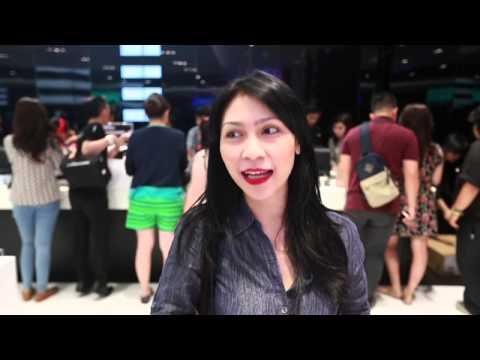 Sephora Store Opening at Plaza Indonesia | Sephora Indonesia