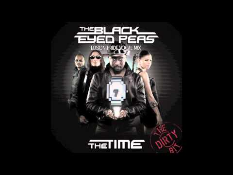 Black Eyed Peas The Time (Dirty Bit) Lyrics