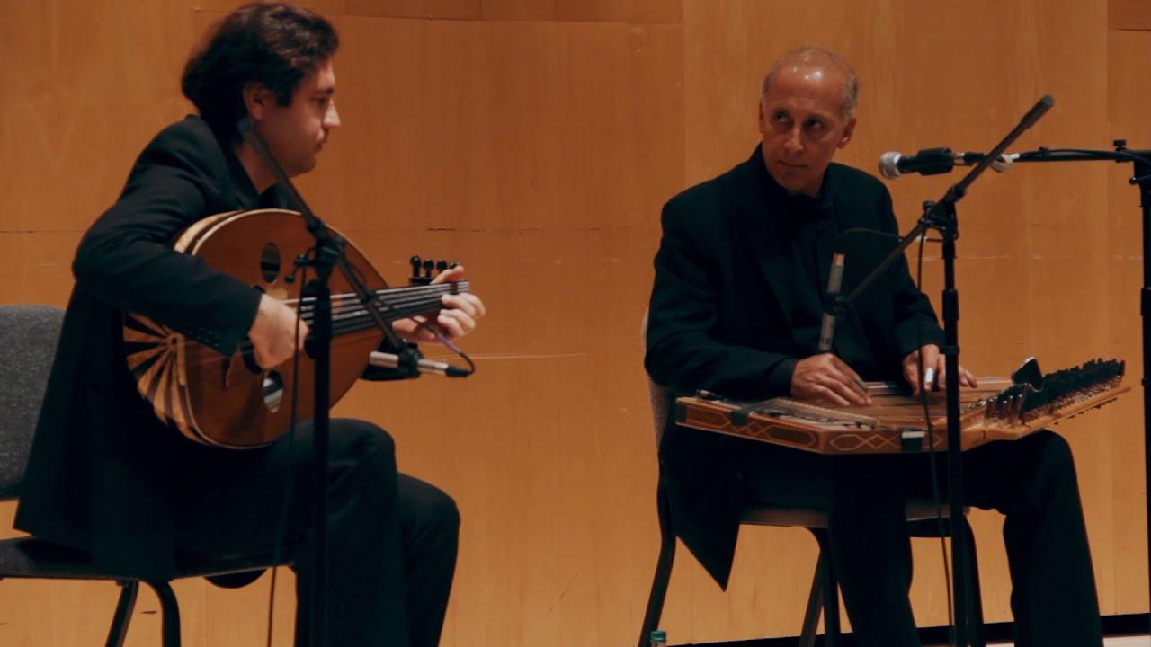 layaali arabic music ensemble - ya banat iskandariyya - youtube