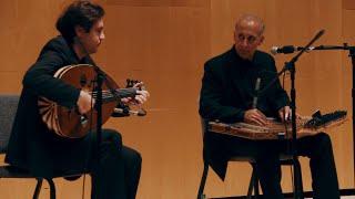 Layaali Arabic Music Ensemble - Ya Banat Iskandariyya