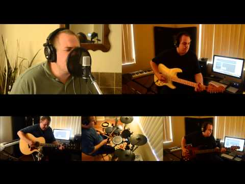 Forever - Chris Tomlin (Thomas Gray Full Band Cover)