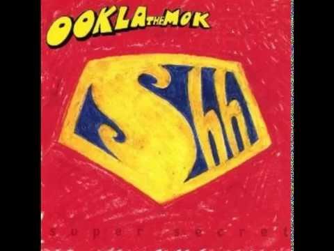Ookla the Mok  My Secret Origin