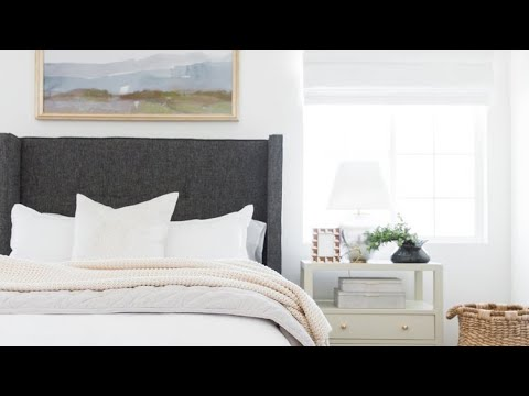 3 Foolproof Ways to Style Your Bed