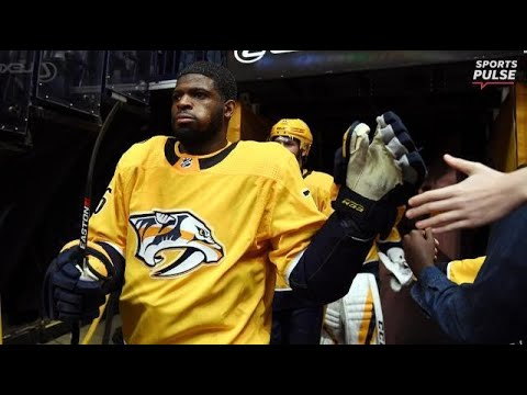 NHL playoff preview: Can anyone stop the Predators?