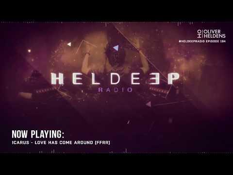 Oliver Heldens - Heldeep Radio #194