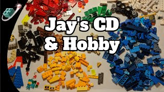 Local LEGO - Jay's CD and Hobby in Des Moines Iowa