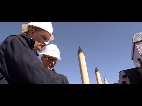 degrees that work: Natural Gas Careers