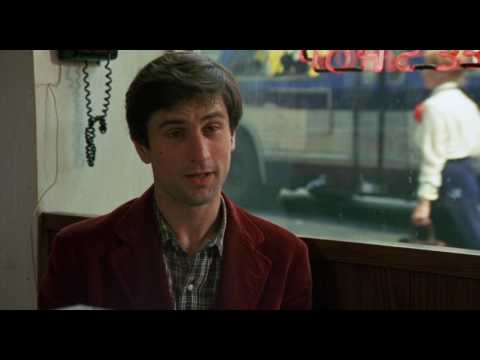 [1976]Taxi Driver - Betsy first date episode